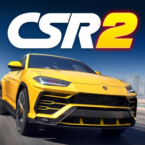 CSR2 (Photo: Business Wire)