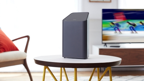 Comcast's xFi Advanced Gateway is Capable of Delivering Multi-Gigabit Speeds (Photo: Business Wire)