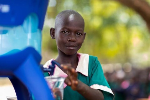 Thanks to its engaged consumers, LifeStraw - a global leader in innovative water filtration and purification products - has reached 1 million schoolchildren with safe drinking water through its retail program. (Photo: Business Wire)