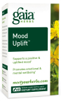 Mood Uplift combines herbal extracts to help the body cope with daily stress, nourish the nervous system, and support a positive mood. (Photo: Business Wire)