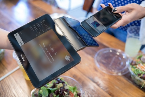Paysafe to Launch Verifone Connect with Carbon (Photo: Business Wire)