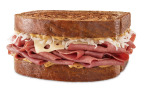 Arby's New York Reuben (Photo: Business Wire)