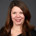 Heather Ryan Appointed 121nexus Executive Vice President and Chief Operating Officer (Photo: Business Wire)