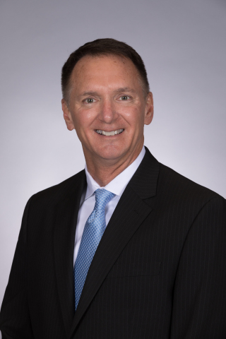 Doug Schwartz has been named President of KB Home Raleigh. (Photo: Business Wire)