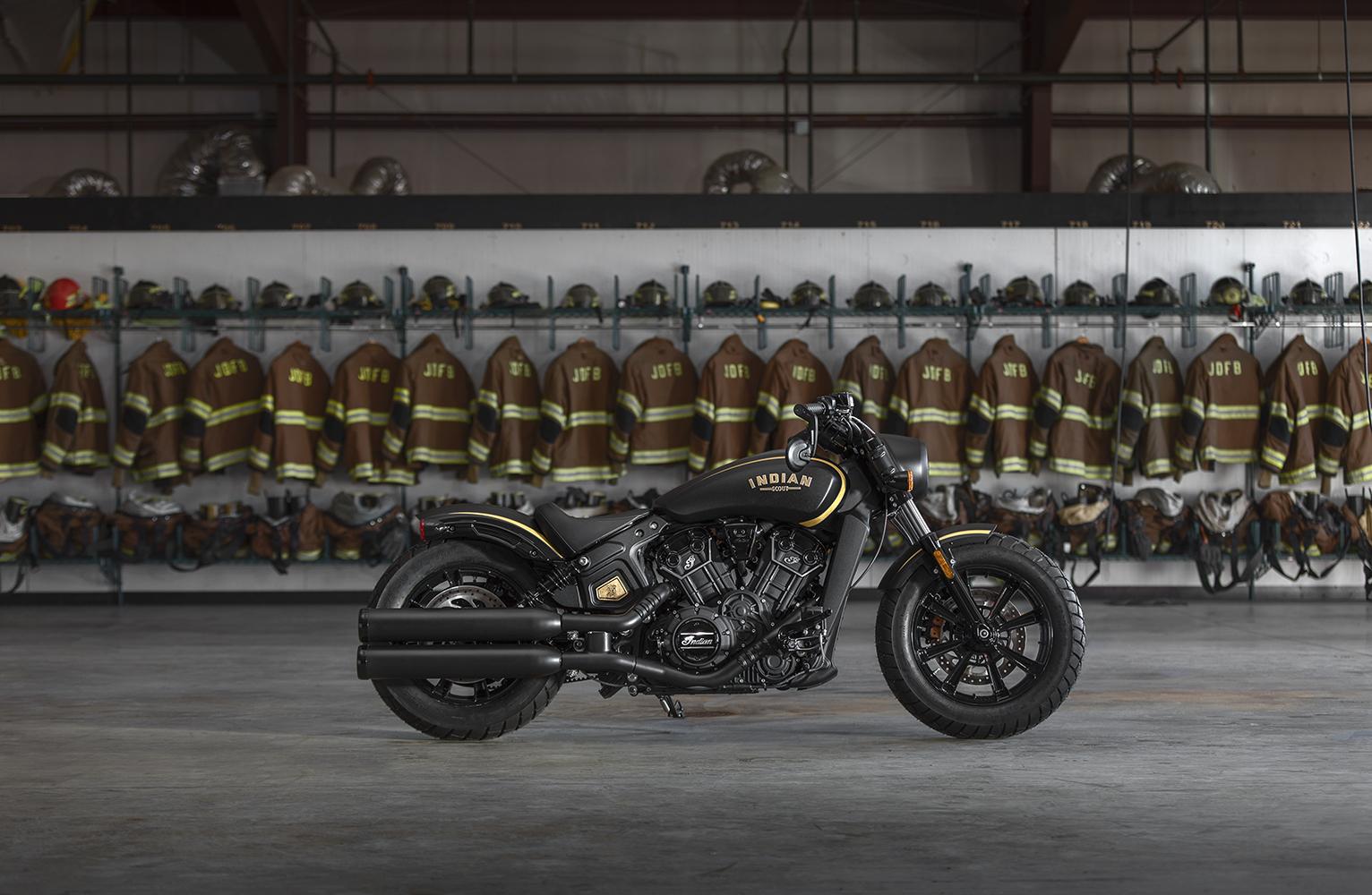 indian motorcycle, jack daniel's® & klock werks kustom cycles honor