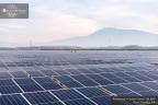 8minutenergy's Redwood 4 Solar Farm, 26 MW, Kern County, CA (Photo: Business Wire)