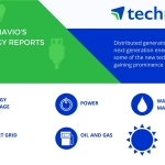 Global Fuel Cell Market – Decarbonization of Transportation Industry to Promote Growth | Technavio