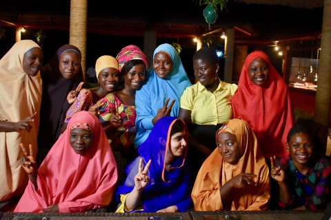 Starbucks Announces Partnership with Malala Fund in a Global Commitment to Advance Education and Eco ...