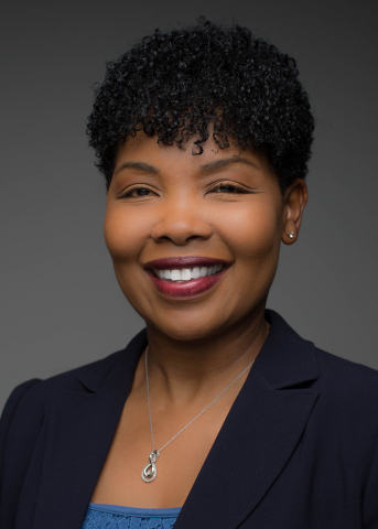 Dr. Andrea Willis of BlueCross BlueShield of Tennessee was recognized by Modern Healthcare as one of 2018's Top 25 Minority Executives in Healthcare. (Photo: Business Wire)
