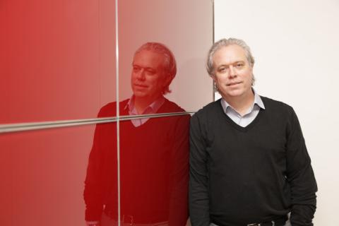 Jeff Moriarty, Senior Vice President, Digital, GateHouse Media (Photo: Business Wire)