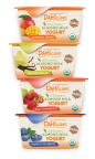 DAHlicious organic, almond milk India-style yogurts. (Photo: Business Wire)