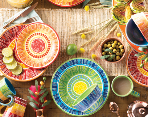 Wayfair expands its housewares offering, delivering an even broader selection across kitchen, tabletop, organization and more.