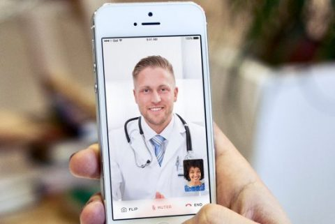 FISION Deploys Agile Marketing Solution for Medici, a New Mobile Service Transforming the Delivery of Healthcare Worldwide (Photo: Business Wire)