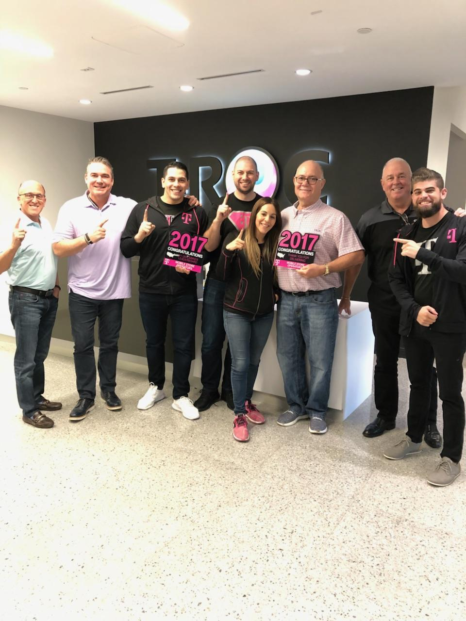 T-ROC\'s Mobile Store Operators Ranked #1 T-Mobile Premiere Dealer in ...