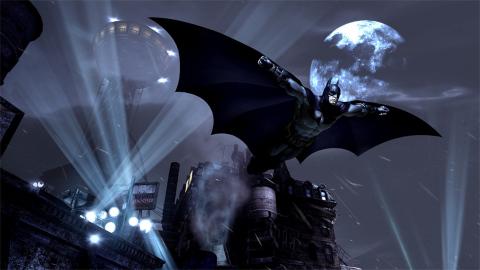 EA Announces Warner Bros Interactive Entertainment and More to Enter Origin Access (Graphic: Busines ...
