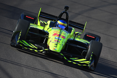 Mouser Electronics proudly teams up with Molex to sponsor the Dale Coyne Racing with Vasser-Sullivan team for the 2018 Verizon IndyCar Series. The season kicks off March 11 at the Firestone Grand Prix of St. Petersburg. (Photo: Business Wire)