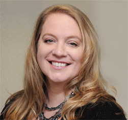 Sarah Lindberg, Director of Learning & Development at The Training Associates (Photo: Business Wire).