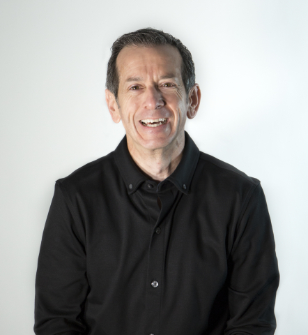 Industry vet Larry Deutsch has been named Chief Growth Officer of independent marketing agency Blue Chip. (Photo: Business Wire)