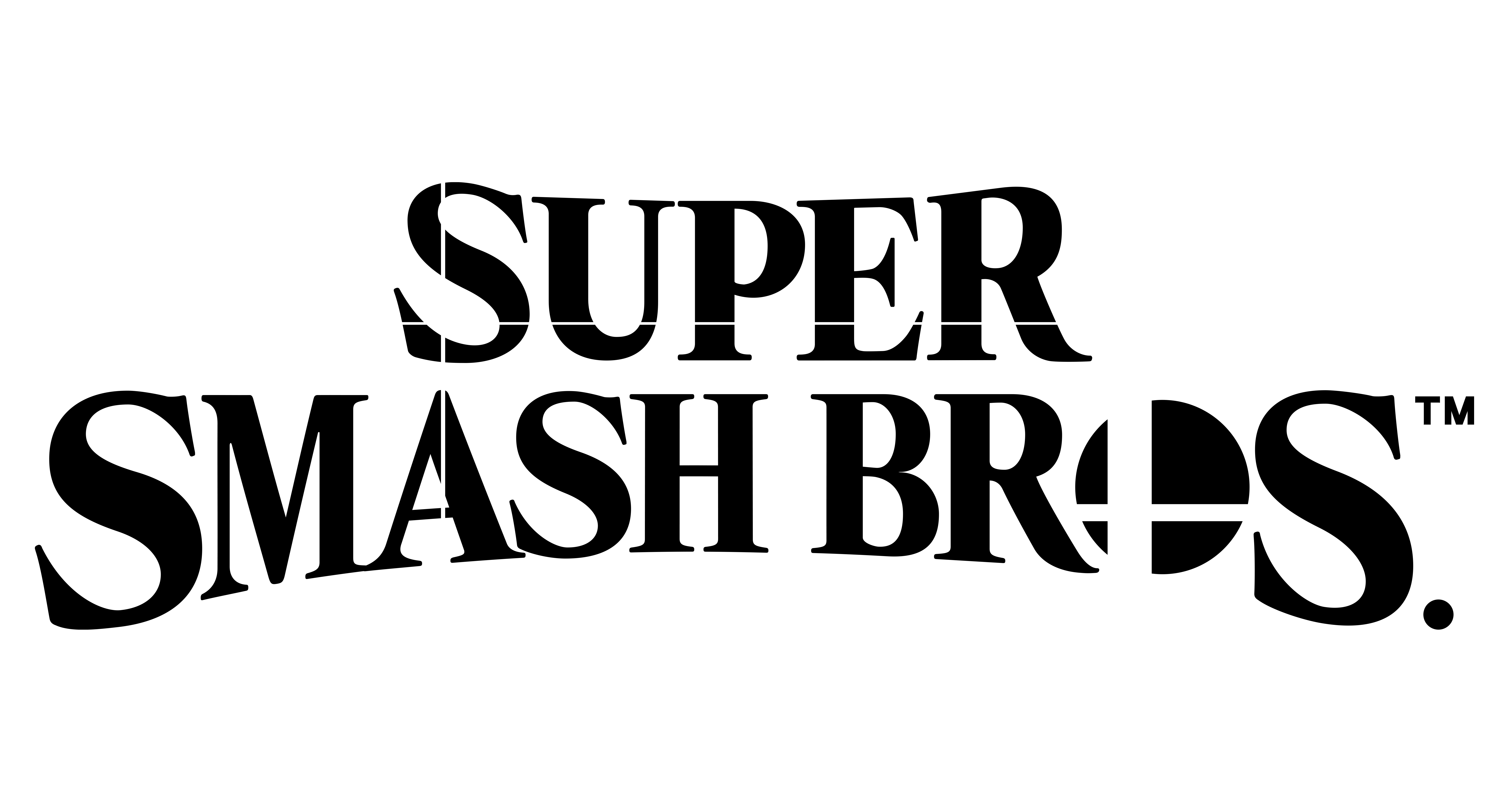 The Super Smash Bros. Series Heads to Nintendo Switch in
