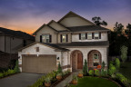New KB homes are now available at The Meadows at Westfield Village in Katy. (Photo: Business Wire)