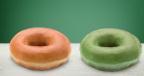 Krispy Kreme Doughnuts Bringing Back Green O'riginal Glazed Doughnut for St. Patrick's Day Weekend (Photo: Business Wire)