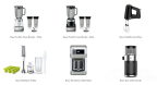 De'Longhi Group Announces Expansion of Successful Braun Household Kitchen Collection with New Color and Categories (Photo: Business Wire)