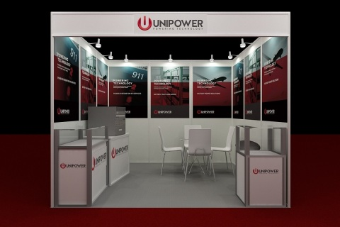 UNIPOWER to Offer Power Solutions in India (Photo: Business Wire)