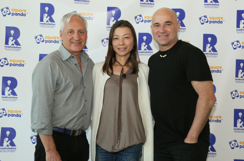 Readvolution, a new dyslexia assessment initiative by the Andre Agassi Early Childhood Neuroscience Foundation will engage scientists from the University of California, San Francisco (UCSF) Weill Institute for Neurosciences. (Photo: Business Wire)