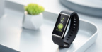 Amazfit Cor Heart Rate, Activity + Sleep Tracker (Photo: Business Wire)