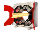 Combined profile & surface inspection system OSIRIS (Graphic: Business Wire)