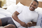 Comfort Flex Fit boxer briefs are the latest innovation in comfort from Hanes. (Photo: Business Wire)