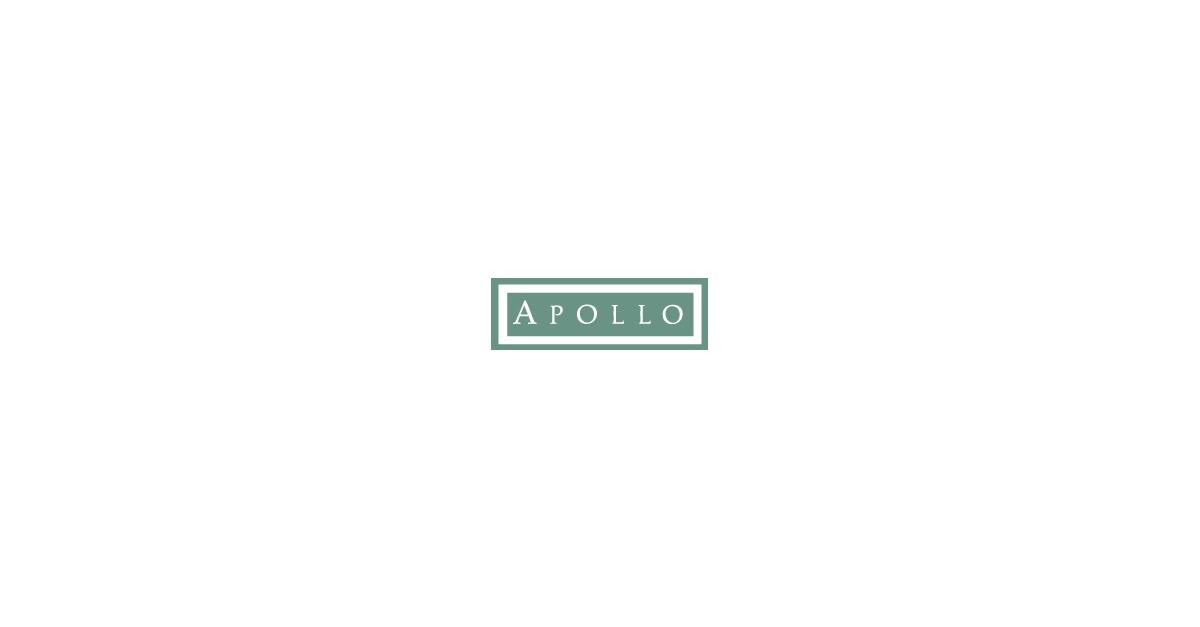 Apollo Announces Pricing Of 3000 Million In Preferred Shares