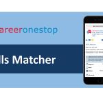 El nuevo Comparador de destrezas de CareerOneStop ayuda a los buscadores de trabajo a identificar opciones de carrera