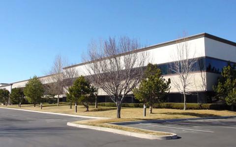 Conformance Technologies' Reno, Nev. Headquarters Office (Photo: Business Wire)