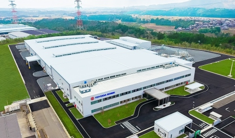 Inabe Plant (Photo: Business Wire)