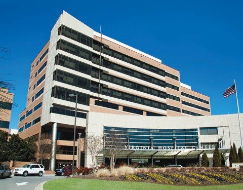 Virginia Hospital Center is a 394-bed not-for-profit, teaching facility, and it is designated as a M ...