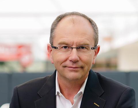Régis Mulot (Photo: Business Wire)
