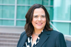Jennifer Mercer has joined Donlin Recano, an AST company, as Vice President and leader of its Strategic Communications group. (Photo: Business Wire)