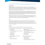 hATTR amyloidosis fact sheet