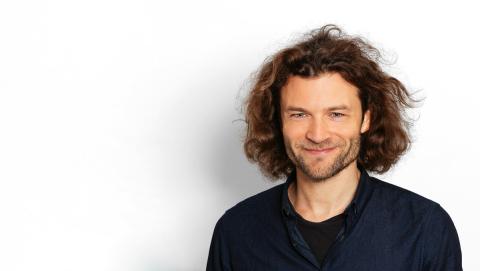 Jan Hendrik Weber of the Monotype Studio (Photo: Business Wire)