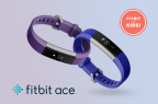 Fitbit introduces Fitbit Ace: an activity tracker that makes fitness fun for kids while inspiring the entire family to build healthy habits together and help fight decreasing levels of activity in children. (Photo: Business Wire)