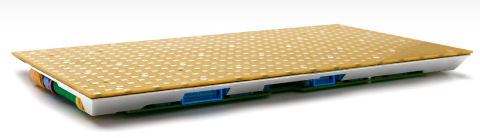 Phasor ESA Antenna (Photo: Business Wire)