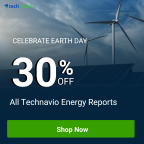 Technavio has announced 30% discount for all their energy sector reports, covering segments such as energy storage, oil and gas, power, smart grid, and many more. (Graphic: Business Wire)