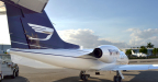 REVA Air Ambulance Jet (Photo: Business Wire)