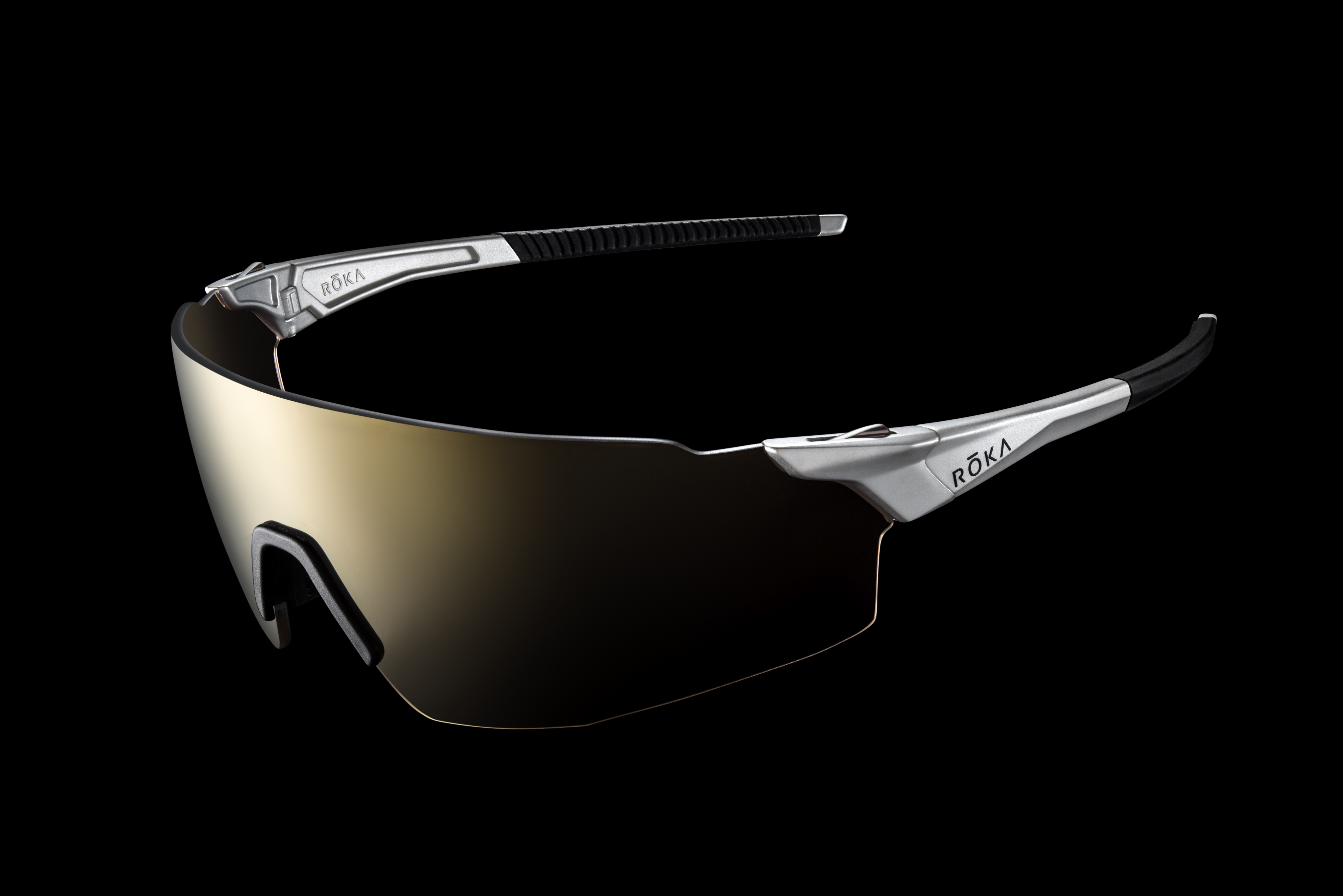 7d0003cbc7f ROKA Launches Ultralight Advanced Performance Eyewear with World-Class  Roster of Athletes