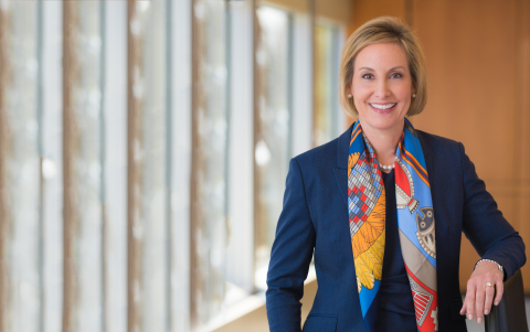 Trish Mosconi appointed Executive Vice President, Business Strategy and Development at Synchrony. She will be based at the company's headquarters in Stamford, CT. (Photo: Business Wire)