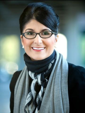 Sharon L. McCollam (Photo: Business Wire)