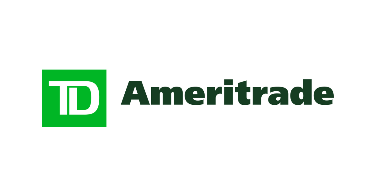 TD Ameritrade Launches Robust Suite of Charting Tools for