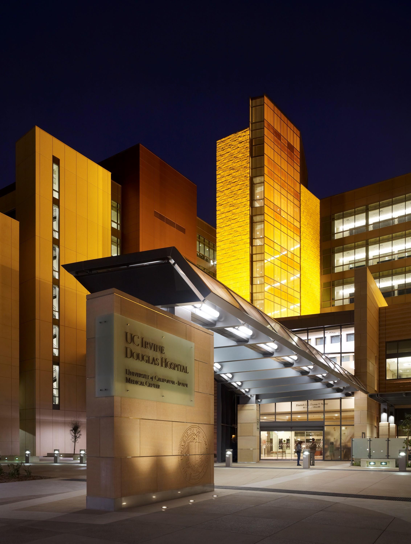 UC Irvine Medical Center Installs 14 Digital X-ray Imaging Systems
