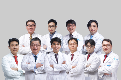 Trueman Man Clinic Network in Korea developed a male enhancement surgery using PDRN (Polydeoxyribonucleotide) / PN (Polynucleotide). Trueman Man Clinic in Korea is known to be a high standard in male surgical field and is the leading hospital for various male plastic surgeries. The Trueman Man Clinic is a network hospital consisting of 12 branches and doctors from Seoul National University, Yonsei University, Seoul Asan Medical Center, Seoul Samsung Medical Center and other well-known general hospitals in Korea. (Photo: Business Wire)